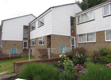 Thumbnail 2 bed maisonette for sale in Bonnick Close, Luton, Bedfordshire