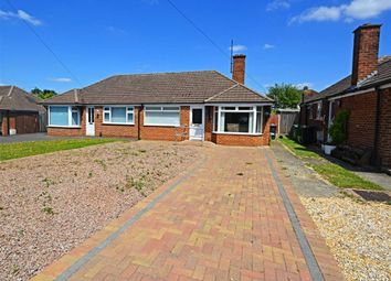 Thumbnail 2 bed bungalow for sale in Beechcroft Road, Longlevens, Gloucester