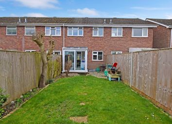 Thumbnail 2 bed terraced house for sale in Wilmot Walk, Newbury