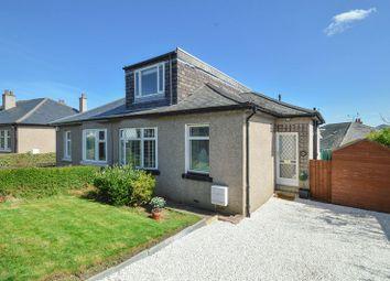 Thumbnail 3 bed semi-detached house for sale in 40 Craigleith Hill Crescent, Craigleith, Edinburgh