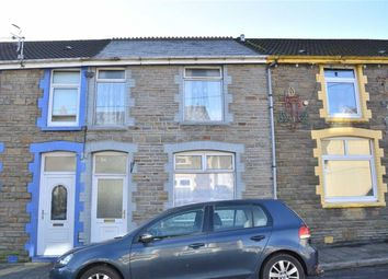 Thumbnail 3 bed semi-detached house for sale in Glanrhyd Street, Aberdare, Rhondda Cynon Taff