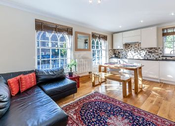 Thumbnail 2 bedroom flat to rent in Mornington Place, London