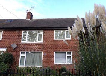 Thumbnail 1 bed flat for sale in Langstrath Road, Clifton, Nottingham, Nottinghamshire