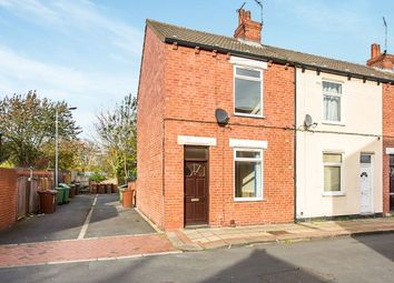 Thumbnail 2 bedroom terraced house for sale in Hope Street West, Castleford