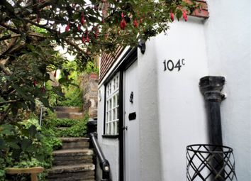 Thumbnail 1 bed end terrace house to rent in High Street, Hastings Old Town, East Sussex