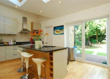Thumbnail 6 bed terraced house to rent in Windmill Road, Ealing, London