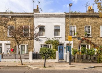 3 bed terraced house for sale in Gillespie Road, London N5