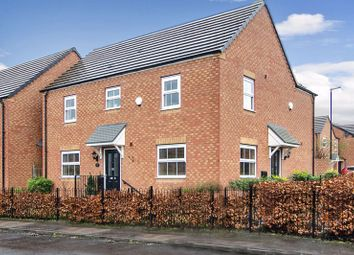 4 bed detached house for sale in Watermead Grange, Brownhills, Walsall WS8