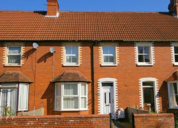 Thumbnail 3 bed property for sale in Hopcott Terrace, Hopcott Road, Minehead