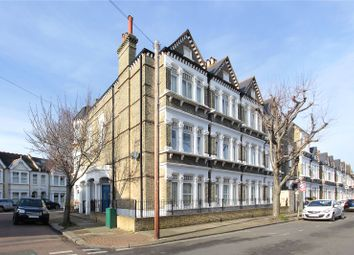 3 bed maisonette for sale in Longbeach Road, Battersea, London SW11