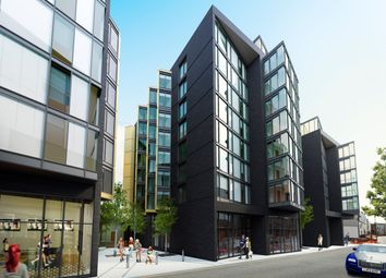 Thumbnail 1 bed flat for sale in Fully Managed Liverpool Property Investment, Strand Street, Liverpool