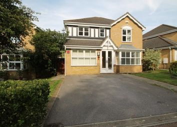 Thumbnail 4 bed property to rent in Tregony Road, Farnborough, Orpington