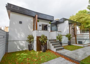 Thumbnail 2 bed semi-detached house for sale in Shannon Court, Frognal, London