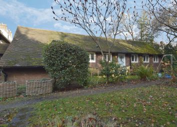Thumbnail 3 bed cottage for sale in Heath Close, Hampstead Garden Suburb, London