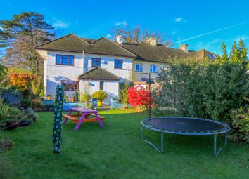 Thumbnail 4 bed end terrace house for sale in Ilsington, Newton Abbot