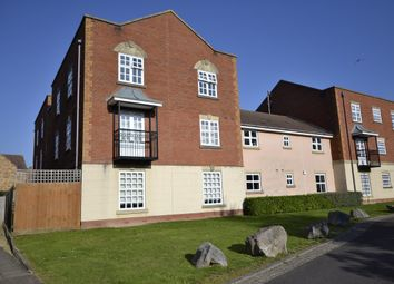 Thumbnail 2 bed flat for sale in John Repton Gardens, Bristol
