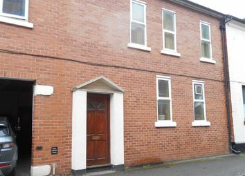 Thumbnail 1 bedroom flat to rent in London Road, Derby