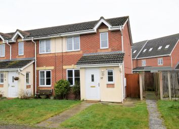 Thumbnail 3 bed semi-detached house to rent in Kilburn End, Oakham