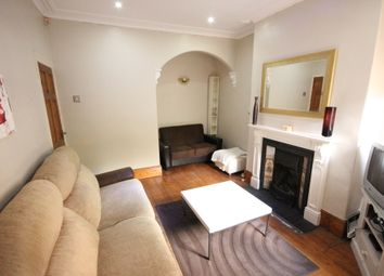 Thumbnail 4 bed flat to rent in Westbrook Bank, Sharrow, Sheffield