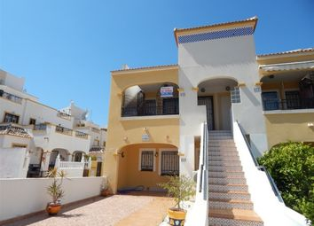 Thumbnail 2 bed apartment for sale in Corner Apartment With Roof Solarium, Los Altos, Alicante, 03198