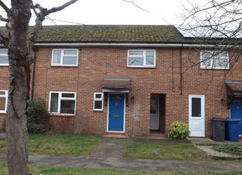 Thumbnail 3 bed terraced house to rent in Portal Close, Barnham