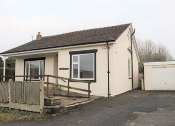 Thumbnail 4 bed detached bungalow for sale in Ashburnham Road, Colne