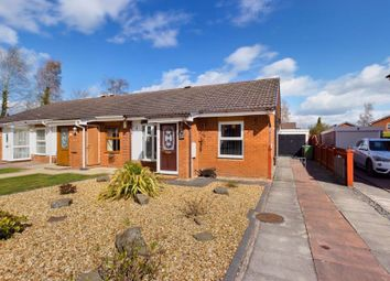 Thumbnail 2 bed semi-detached bungalow for sale in Walder Close, Dawley, Telford