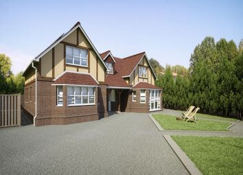 Thumbnail 3 bed semi-detached house for sale in Cranmer Court, Sutton Road, Maidstone