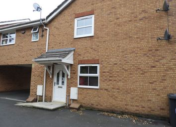 Thumbnail 2 bedroom flat to rent in Ashley Mews, Ashton-On-Ribble, Preston