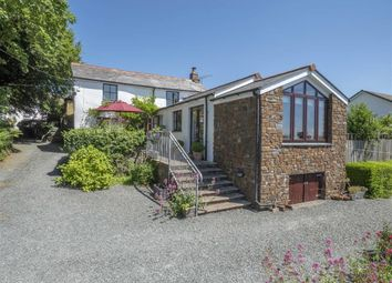Thumbnail 3 bed detached house for sale in Shop, Morwenstow, Bude, Cornwall