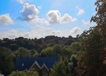 Thumbnail 2 bed flat to rent in Clatterford Road, Newport, Isle Of Wight