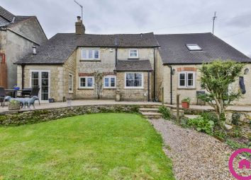 Thumbnail 3 bed cottage for sale in Stroud Road, Birdlip, Gloucester