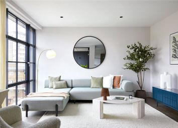 Thumbnail 2 bed flat for sale in Eagle Wharf Road, Islington, London