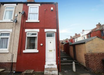 Thumbnail 2 bed terraced house for sale in Spencer Street, Mexborough, South Yorkshire
