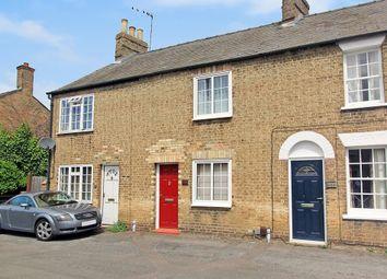 Thumbnail 2 bedroom terraced house for sale in Margett Street, Cottenham, Cambridge
