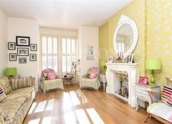 Thumbnail 4 bedroom end terrace house for sale in Kempe Road, Queens Park