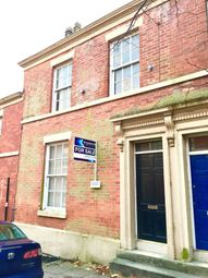 Thumbnail 5 bed terraced house for sale in Frenchwood Street, Preston