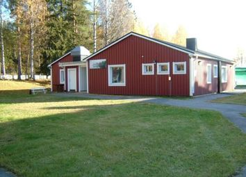 Thumbnail Leisure/hospitality for sale in Harads, Norrbotten, Sweden