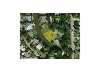 Thumbnail Land for sale in 5065 Sand Dollar Ln, Naples, Fl, 34103