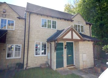 Thumbnail 2 bed terraced house for sale in Eagle Close, Chalford, Stroud