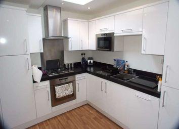 Thumbnail 1 bedroom flat to rent in High Street, Epsom