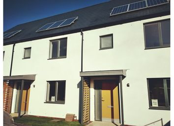 Thumbnail 3 bed end terrace house for sale in Normandy Way, St Leonards, Dorset