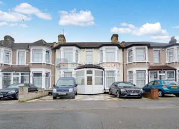 Thumbnail 4 bedroom terraced house to rent in Elgin Road, Seven Kings, Ilford