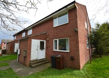 Thumbnail 1 bedroom flat for sale in Beechcroft Close, Leeds, West Yorkshire