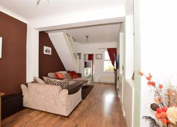 Thumbnail 2 bed terraced house for sale in Arethusa Place, High Street, Greenhithe