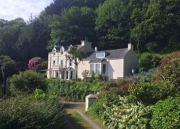 Thumbnail Detached house to rent in Slieau Lewaigue House, Slieau Lewaigue, Lewaigue, Maughold