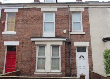 Thumbnail 6 bed terraced house to rent in Falmouth Road, Heaton