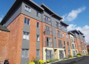 Thumbnail 2 bedroom flat for sale in Grimshaw Place, Preston
