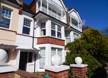 Thumbnail 5 bedroom terraced house to rent in Vicarage Road, Old Town, Eastbourne