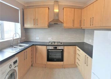 Thumbnail 4 bed flat to rent in High Road, South Woodford, London